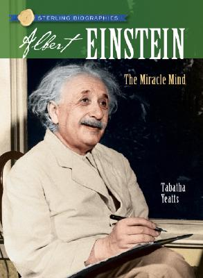 Albert Einstein By Yeatts, Tabatha